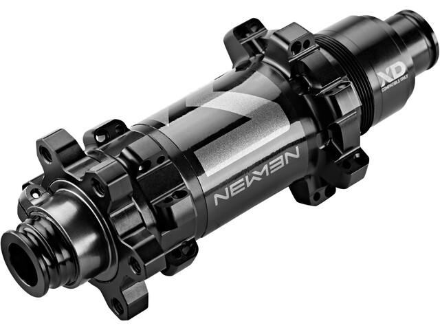 NEWMEN Evolution SL Achternaaf Schijf 6-bouts Straight Pull 12x142mm XD